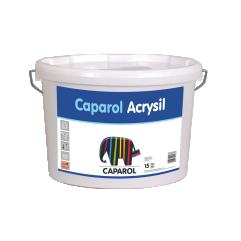 CAPAROL ACRYSIL BAZA fasadna boja  4,5 lit