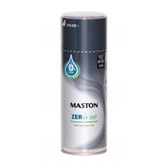 MASTON SPRAY Zero Graphite Black RAL9011 400ml