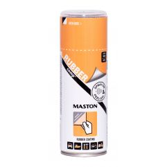 MASTON SPRAY RUBBERcomp Neon Orange 400ml