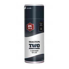 MASTON SPRAY TWO 2K RAL 7016 antracite grey 400ml