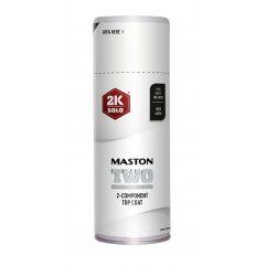 MASTON SPRAY TWO 2K RAL 9010 pure white 400ml