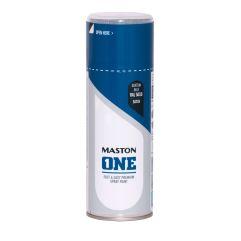 MASTON SPRAY ONE RAL 5010 Blue Gentian satin 400ml