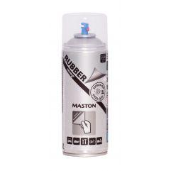 MASTON SPRAY RUBBERcomp Transparent matt 400ml