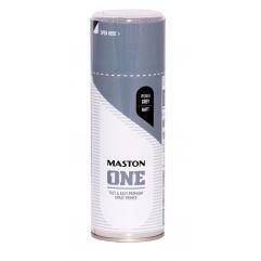 MASTON SPRAY ONE Primer Grey 400ml