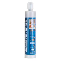 ELASTOTET ANCHOR FIX CHEMICAL VE520 300ml
