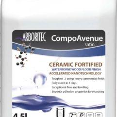 ARBORITEC CompoAvenue satin 4,95L 2 Komp. (45) nanotehnologija