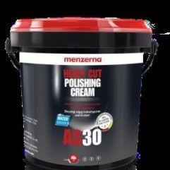 MENZERNA Heavy Cut Polishing Cream AS 30 1 kg