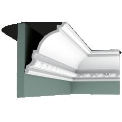 C301F ORAC LUXXUS flexible cornice moulding 200 x 17 x 14,4