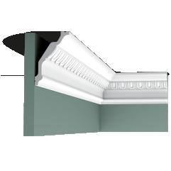 C302F ORAC LUXXUS flexible cornice moulding 200 x 12,8 x 8,5