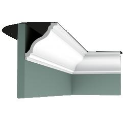 C333 ORAC LUXXUS cornice moulding 200 x 12,2 x 11,1 cm