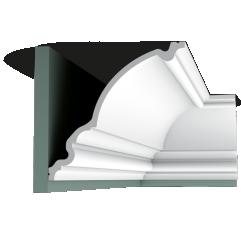 C336 ORAC LUXXUS cornice moulding 200 x 27,1 x 26,6