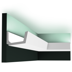 C357 ORAC LUXXUS indirect lighting 200 x 7,1 x 11