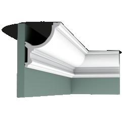 C901F ORAC LUXXUS flexible cornice moulding 200 x 14,8 x 12,4