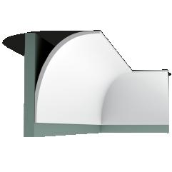 C990 ORAC LUXXUS cornice moulding 200 x 21,6 x 15,9