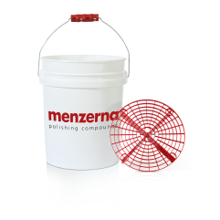 MENZERNA CAR WASH BUCKET