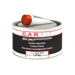 CF CARBON PUTTY 1,8 kg + hardener