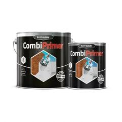 COMBI PRIMER ANTI-CORROSION CRVENI 0,25 L