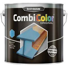 COMBI COLOR HAMMERTONE GREY DARK 0,75 L
