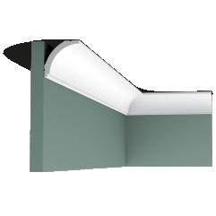 CX109 ORAC AXXENT cornice moulding 200 x 4,4 x 4,4