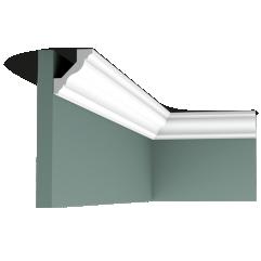 CX110F ORAC AXXENT flexible cornice moulding 200 x 4,5 x 4,1