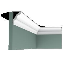 CX112 ORAC AXXENT cornice moulding 200 x 5,4 x 3,8