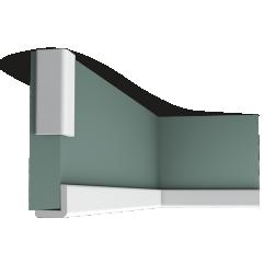 CX134 ORAC AXXENT cornice moulding 200 x 3 x 3