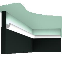 CX188 ORAC Indirect lighting profile 200 x 3,4 x 3