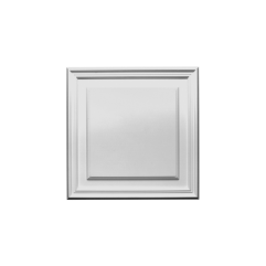 D506 ORAC LUXXUS door panel 43 x 1,7 x 43