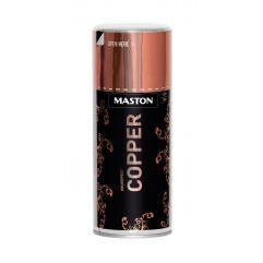 MASTON SPRAY DECOEFFECT copper 150ml