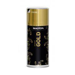 MASTON SPRAY DECOEFFECT gold 150ml
