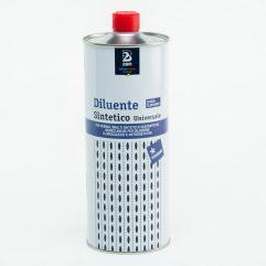 BM RAZR. SINTETSKI UNIVERZALNI 0,5 lit  (+ klor kaučuk i antivegetativne boje)