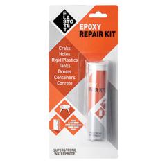 ELASTOTET EPOXY repair kit - masa za popravke 57 gr u blisteru
