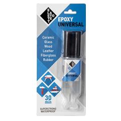 Elastotet Epoxy Universal 2K super jako ljepilo 28 ml u blisteru