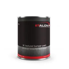 ETALON TEXTURED BUMPER PAINT 1K black 1kg