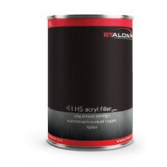 ETALON ETAPRIME 2K HS 4:1 AKRIL PRIMER set 1L+ 250 ml grey
