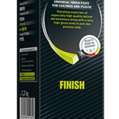 MENZERNA Gloss wax GW16