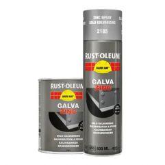 GALVA ZINC SPRAY COLD GALVANIZING COMPOUND 500ml