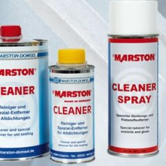 MD CLEANER SPRAY 400ml