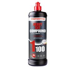 MENZERNA FG 500 - 1100 Heavy Cut Compound 1 kg