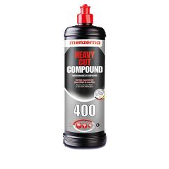 MENZERNA Heavy cut compound 400 250 ml