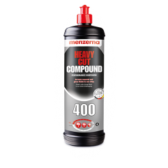 MENZERNA Heavy cut compound 400 1 kg