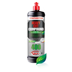 MENZERNA Heavy cut compound 400 Green Line 250 ml
