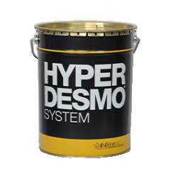 ALCHIMICA HYPERDESMO CLASSIC siva, 25kg