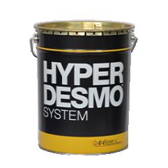 ALCHIMICA HYPERDESMO CLASSIC siva, 6 kg