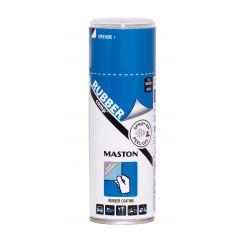 MASTON SPRAY RUBBERcomp Ral 5017 Blue 400ml