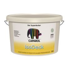 ISODECK  12,5lit