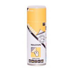 MASTON SPRAY RUBBERcomp Yellow 400ml