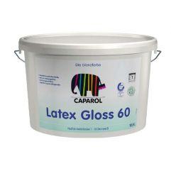 LATEX GLOSS 60  12,5lit