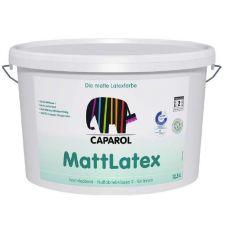MATTLATEX  12,5lit