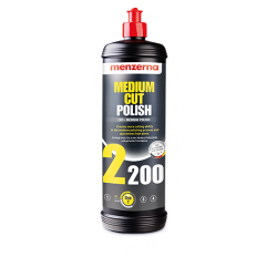 MENZERNA Medium Cut Polish 2200 5 lit